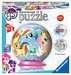 Puzzle 3D rond 72 p - My little Pony 3D puzzels;Puzzle 3D Ball - Image 1 - Ravensburger