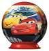 Cars 3 3D Puzzle®, 72 pc 3D Puzzle®;Character 3D Puzzle® - image 2 - Ravensburger