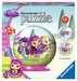 Little charmers 3D puzzels;3D Puzzle Ball - image 1 - Ravensburger