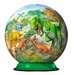 IMPERIUM DINOZAURÓW 3D 72EL Puzzle 3D;Puzzle Kuliste - Zdjęcie 2 - Ravensburger