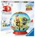 Toy Story 4 3D puzzels;3D Puzzle Ball - image 1 - Ravensburger