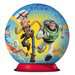 Toy Story 4 Ravensburger 3D  Puzzle ball 3D Puzzle;3D Puzzle-Ball - immagine 3 - Ravensburger