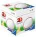 Sportovní míč puzzleball, 54 dílků 3D Puzzle;Puzzleball - image 1 - Ravensburger