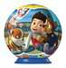 Puzzle-Ball Tlapková Patrola 54 dílků 3D Puzzle;Puzzleball - obrázek 4 - Ravensburger