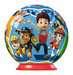 Puzzle-Ball Tlapková Patrola 54 dílků 3D Puzzle;Puzzleball - obrázek 5 - Ravensburger
