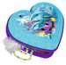 Boîte en forme de coeur Monde sous-marin Puzzles 3D;Monuments puzzle 3D - Image 2 - Ravensburger
