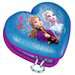 Frozen 2, Heart Shaped 3D Puzzle, 54pc 3D Puzzle®;Shaped 3D Puzzle® - image 2 - Ravensburger