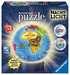 Nachtlicht Kindererde 3D Puzzle;3D Puzzle-Ball - Bild 1 - Ravensburger