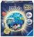 Nachtlicht Unterwasser 3D Puzzle;3D Puzzle-Ball - Bild 1 - Ravensburger