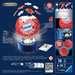 Nachtlicht - FC Bayern München 3D Puzzle;3D Puzzle-Ball - Bild 2 - Ravensburger