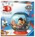 Tlapková Patrola puzzleball, 72 dílků 3D Puzzle;Puzzleball - image 1 - Ravensburger