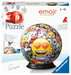 Puzzle 3D rond 72 p - emoji Puzzle 3D;Puzzles 3D Ronds - Image 1 - Ravensburger