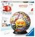 Puzzle 3D Ball Emoji 3D Puzzle;3D Puzzle-Ball - imagen 1 - Ravensburger