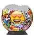 Puzzle 3D rond 72 p - emoji Puzzle 3D;Puzzles 3D Ronds - Image 3 - Ravensburger