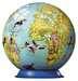 Kindererde in deutscher Sprache 3D Puzzle;3D Puzzle-Ball - Bild 2 - Ravensburger