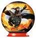 Drachenzähmen leicht gemacht 2 3D Puzzle;3D Puzzle-Ball - Bild 2 - Ravensburger
