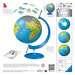 Puzzle 3D Globe 180 p Puzzles 3D;Monuments puzzle 3D - Image 2 - Ravensburger