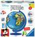 Disney Globe 3D Puzzle, 180 pc 3D Puzzle®;Puslespillballer - bilde 1 - Ravensburger