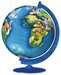 Disney Globe 3D Puzzle, 180 pc 3D Puzzle®;Puslespillballer - bilde 2 - Ravensburger