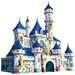 Disney kasteel 3D puzzels;3D Puzzle Gebouwen - image 3 - Ravensburger