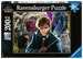 Fantastic Beasts XXL200 Puzzles;Children s Puzzles - image 1 - Ravensburger