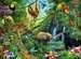 Tiere im Dschungel Puzzle;Kinderpuzzle - Bild 2 - Ravensburger