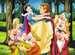DI:KRÓLEWNA ŚNIEŻKA I KSIĄŻĘ 200 EL Puzzle;Puzzle dla dzieci - Zdjęcie 2 - Ravensburger