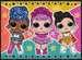 L.O.L. Sterren en glitters Puzzels;Puzzels voor kinderen - image 2 - Ravensburger
