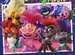 Trolls 2 World Tour, XXL 100pc Puslespil;Puslespil for børn - Billede 2 - Ravensburger