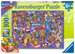 Super Zings Puzzle 100 XXL Puzzle;Puzzle per Bambini - immagine 1 - Ravensburger