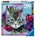 Cateye Puzzle;Erwachsenenpuzzle - Bild 1 - Ravensburger