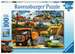 Bouwvoertuigen Puzzels;Puzzels voor kinderen - image 1 - Ravensburger
