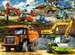 Bouwvoertuigen Puzzels;Puzzels voor kinderen - image 2 - Ravensburger