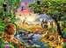 Abendsonne am Wasserloch Puzzle;Kinderpuzzle - Bild 2 - Ravensburger