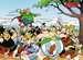 Puzzle 300 p XXL - Les Gaulois à l'attaque ! / Astérix Puzzle;Puzzle enfant - Image 2 - Ravensburger