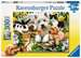 Happy Animal Buddies Jigsaw Puzzles;Children s Puzzles - image 1 - Ravensburger