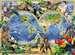 World of wildlife Puzzels;Puzzels voor kinderen - image 2 - Ravensburger