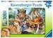 Vrolijke dino s Puzzels;Puzzels voor kinderen - image 1 - Ravensburger