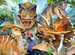 Vrolijke dino s Puzzels;Puzzels voor kinderen - image 2 - Ravensburger