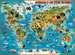 Dieren over de wereld Puzzels;Puzzels voor kinderen - image 2 - Ravensburger