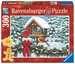 Cardinals at Christmas Jigsaw Puzzles;Adult Puzzles - image 1 - Ravensburger