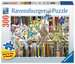 Color with Me Jigsaw Puzzles;Adult Puzzles - image 1 - Ravensburger
