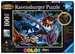 Kleurrijke draken Puzzels;Puzzels voor kinderen - image 1 - Ravensburger