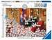Disney Collector s Edition 101 Dalmations, 1000pc Puslespil;Puslespil for voksne - Billede 1 - Ravensburger