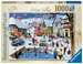 Leisure Days No.3 The Winter Village, 1000pc Puzzles;Adult Puzzles - image 1 - Ravensburger