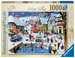 Leisure Days No.3 The Winter Village, 1000pc Puzzles;Adult Puzzles - image 1 - Ravensburger