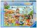 Best of British - The Fairground, 1000pc Puzzles;Adult Puzzles - image 1 - Ravensburger
