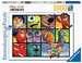 Splatter Art Jigsaw Puzzles;Adult Puzzles - image 1 - Ravensburger