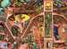 GROTESKOWA BIBLIOTECZKA  500EL Puzzle;Puzzle dla dzieci - Zdjęcie 2 - Ravensburger