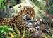 Jaguar Nachwuchs Puzzle;Erwachsenenpuzzle - Bild 2 - Ravensburger